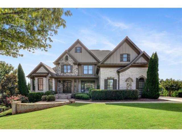 3960 Graystone Preserve Place, Cumming, GA 30040 (MLS #5915352) :: North Atlanta Home Team