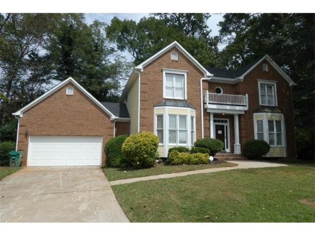 3460 Cherry Ridge Place, Decatur, GA 30034 (MLS #5915353) :: North Atlanta Home Team