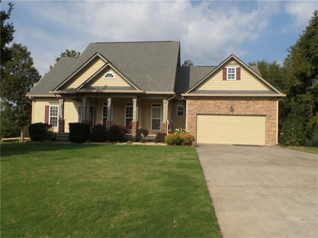 37 Roberson Drive NE, Cartersville, GA 30121 (MLS #5915366) :: North Atlanta Home Team