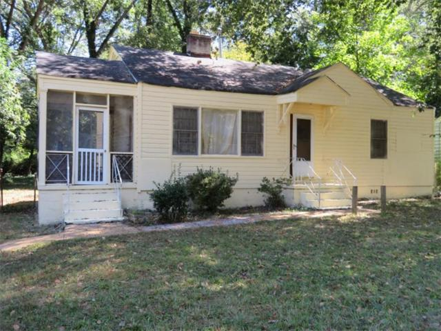 1140 Edgefield Drive, Atlanta, GA 30310 (MLS #5915374) :: North Atlanta Home Team