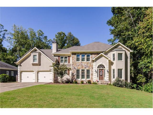 4197 Parish Drive, Marietta, GA 30066 (MLS #5915376) :: North Atlanta Home Team