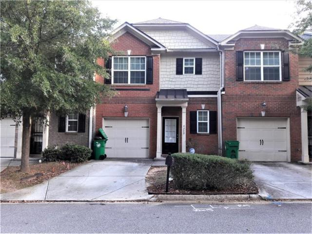 4249 Youngstown Circle, Stone Mountain, GA 30083 (MLS #5915390) :: North Atlanta Home Team