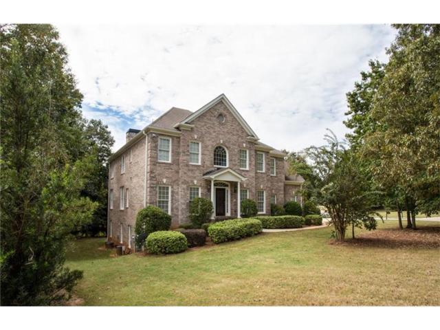 108 Missing Lake Drive, Ellenwood, GA 30294 (MLS #5915392) :: North Atlanta Home Team