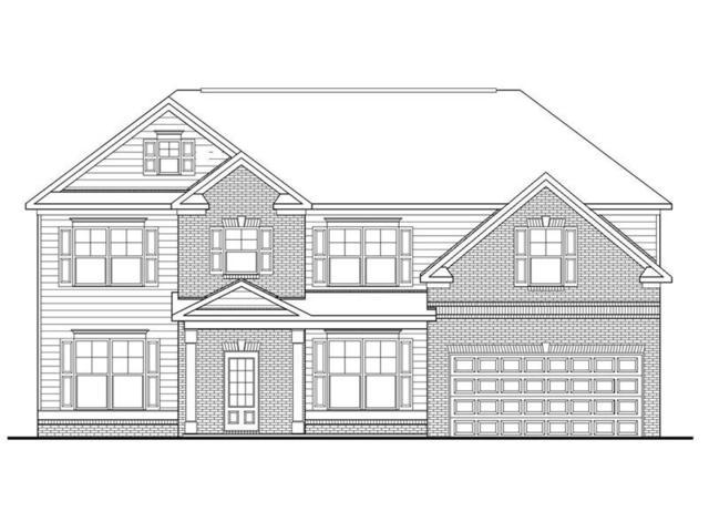 9115 Fox Trail Lane, Gainesville, GA 30506 (MLS #5915405) :: North Atlanta Home Team