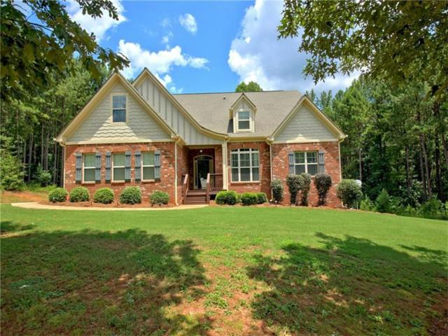 94 Meadow View Glen, Newnan, GA 30265 (MLS #5915414) :: North Atlanta Home Team