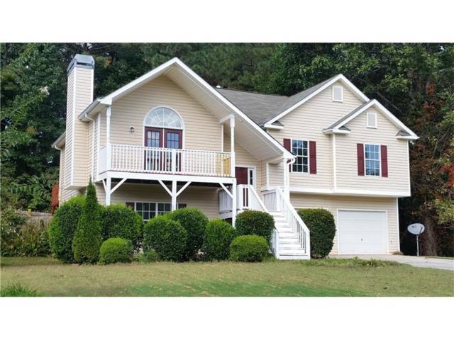 3702 Autumn View Drive NW, Acworth, GA 30101 (MLS #5915432) :: North Atlanta Home Team