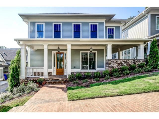775 Harrison Place SE, Atlanta, GA 30315 (MLS #5915479) :: North Atlanta Home Team