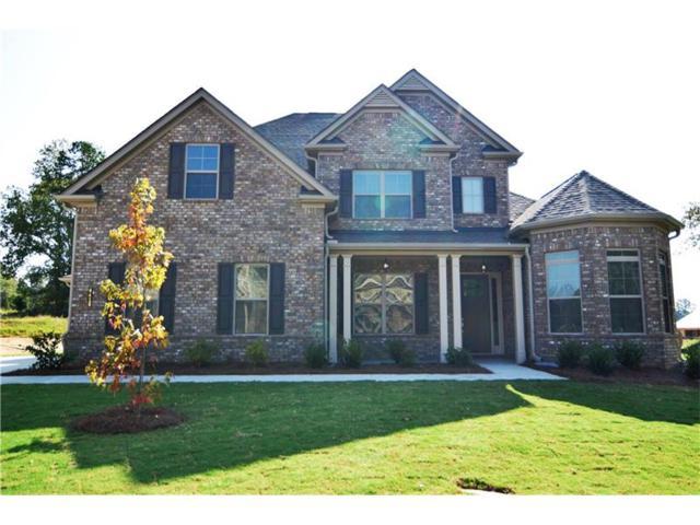6670 Yellow Birch Street E, Cumming, GA 30040 (MLS #5915480) :: Iconic Living Real Estate Professionals