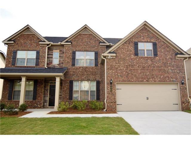 6715 Yellow Birch Street W, Cumming, GA 30040 (MLS #5915484) :: Iconic Living Real Estate Professionals