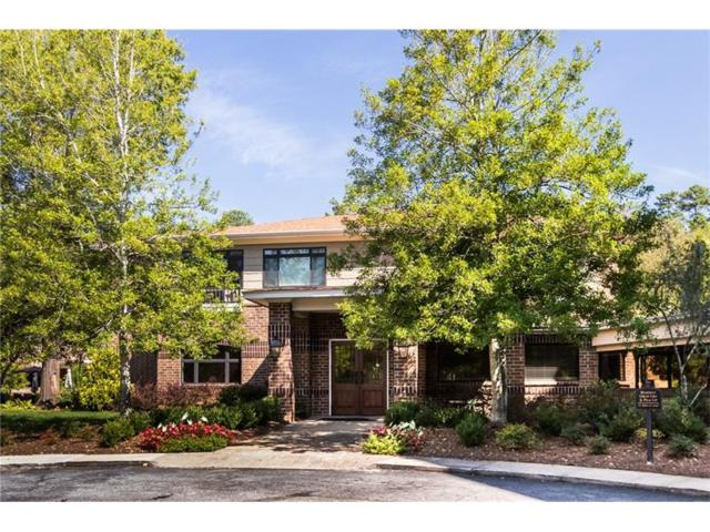 1800 Clairmont Lake #424, Decatur, GA 30033 (MLS #5915493) :: North Atlanta Home Team
