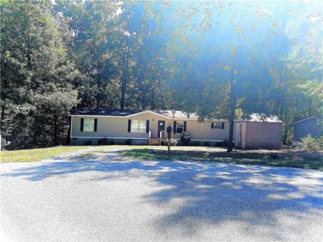 309 Holly Creek Court, Carrollton, GA 30116 (MLS #5915509) :: North Atlanta Home Team
