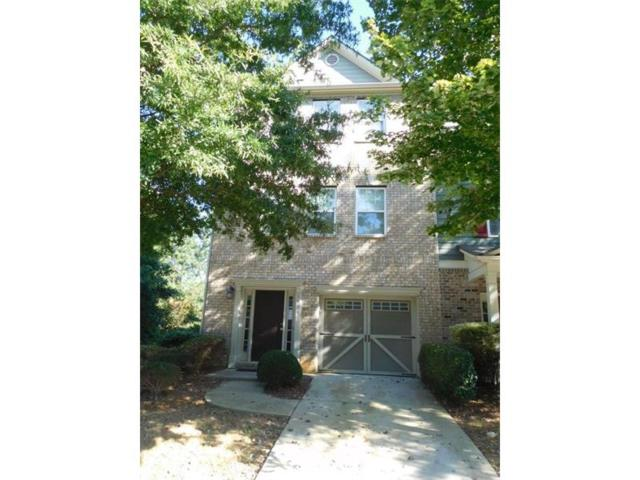 1474 Dolcetto Trace NW #1474, Kennesaw, GA 30152 (MLS #5915513) :: North Atlanta Home Team