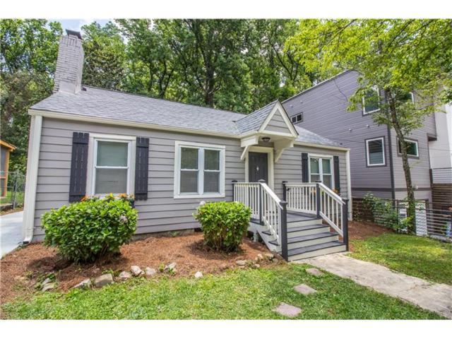 788 Stokeswood Avenue SE, Atlanta, GA 30316 (MLS #5915553) :: North Atlanta Home Team