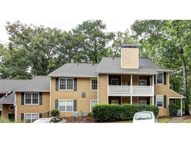 3940 Riverlook Parkway SE #103, Marietta, GA 30067 (MLS #5915556) :: North Atlanta Home Team