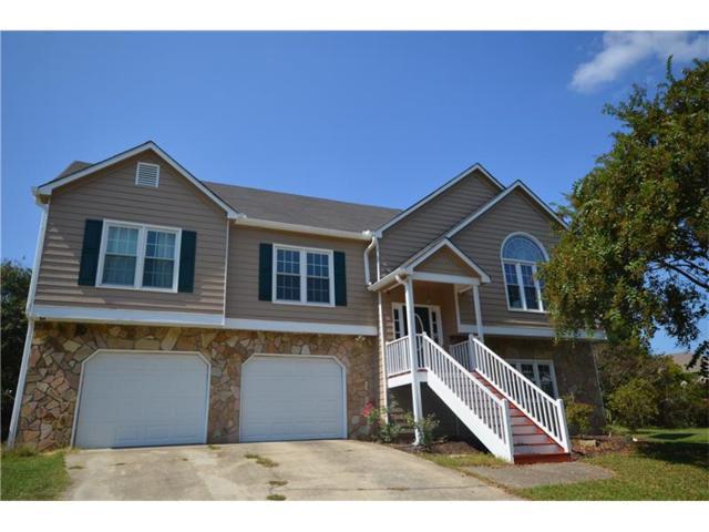 4791 Country Cove Way, Powder Springs, GA 30127 (MLS #5915558) :: North Atlanta Home Team