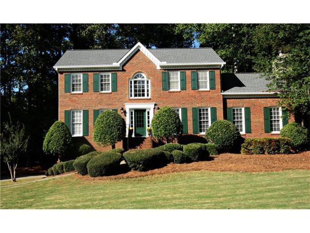 1827 Windcrest Circle SW, Marietta, GA 30064 (MLS #5915559) :: North Atlanta Home Team
