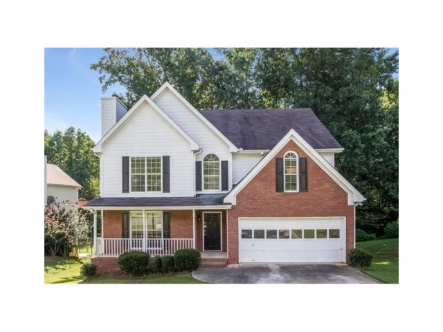 2161 Little River Drive, Suwanee, GA 30024 (MLS #5915564) :: North Atlanta Home Team