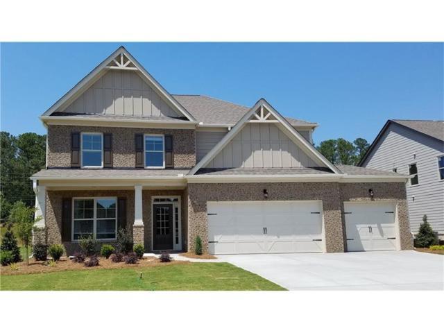 757 Amos Lane, Kennesaw, GA 30152 (MLS #5915583) :: North Atlanta Home Team