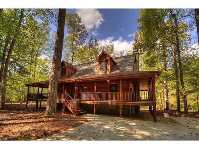 1235 Zenith Trail, Ellijay, GA 30540 (MLS #5915586) :: North Atlanta Home Team