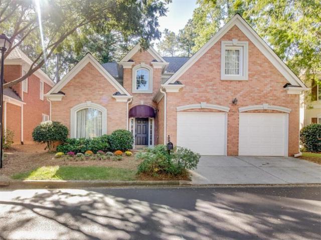 6250 Glen Oaks Lane, Sandy Springs, GA 30328 (MLS #5915590) :: North Atlanta Home Team