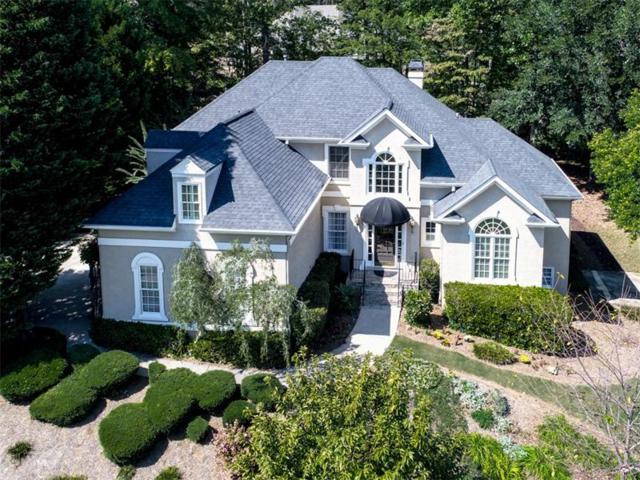5367 Thornapple Lane NW, Acworth, GA 30101 (MLS #5915602) :: North Atlanta Home Team