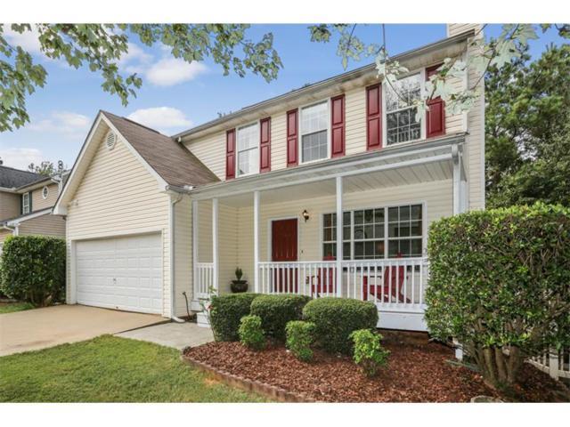 2114 Serenity Drive NW, Acworth, GA 30101 (MLS #5915618) :: North Atlanta Home Team