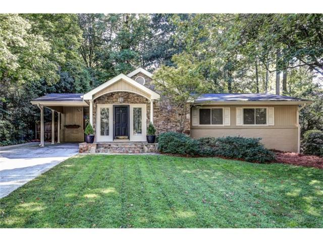3647 Keswick Drive, Chamblee, GA 30341 (MLS #5915619) :: North Atlanta Home Team