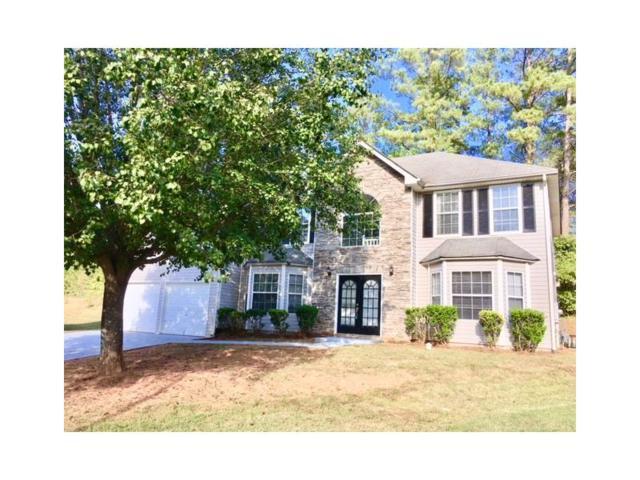 3368 Peach Bud Lane, Decatur, GA 30034 (MLS #5915620) :: North Atlanta Home Team