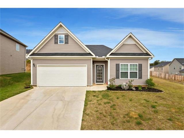 73 Bollen Ridge, Hiram, GA 30141 (MLS #5915629) :: North Atlanta Home Team