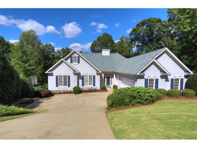 3537 Vintage Trail, Woodstock, GA 30189 (MLS #5915633) :: North Atlanta Home Team