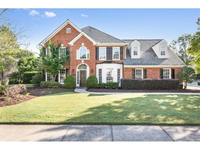 3510 Fieldstone Crossing, Alpharetta, GA 30005 (MLS #5915634) :: North Atlanta Home Team