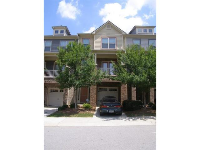 742 Province Place SE #32, Atlanta, GA 30312 (MLS #5915652) :: North Atlanta Home Team