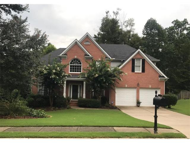 1280 Mountain Ivey Court, Sugar Hill, GA 30518 (MLS #5915658) :: North Atlanta Home Team