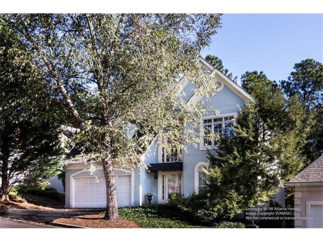 345 Brassy Court, Alpharetta, GA 30022 (MLS #5915661) :: North Atlanta Home Team