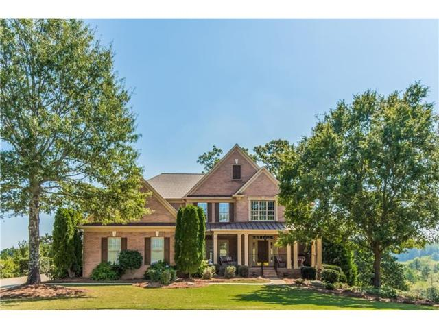 5347 Harbury Cove, Suwanee, GA 30024 (MLS #5915723) :: North Atlanta Home Team