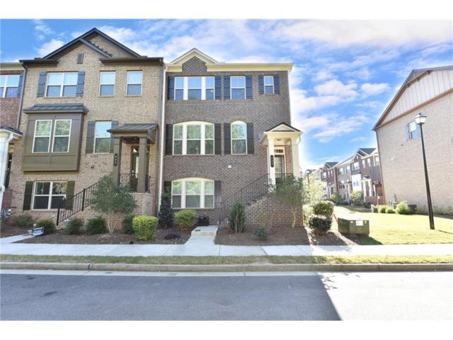 833 Ivy Vine Place, Alpharetta, GA 30004 (MLS #5915726) :: North Atlanta Home Team