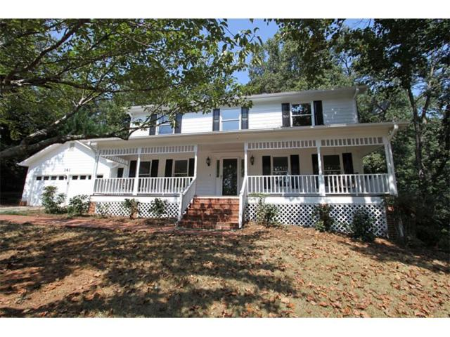 141 Bentridge Court, Lawrenceville, GA 30043 (MLS #5915729) :: North Atlanta Home Team