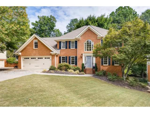 10835 Tuxford Drive, Alpharetta, GA 30022 (MLS #5915730) :: North Atlanta Home Team