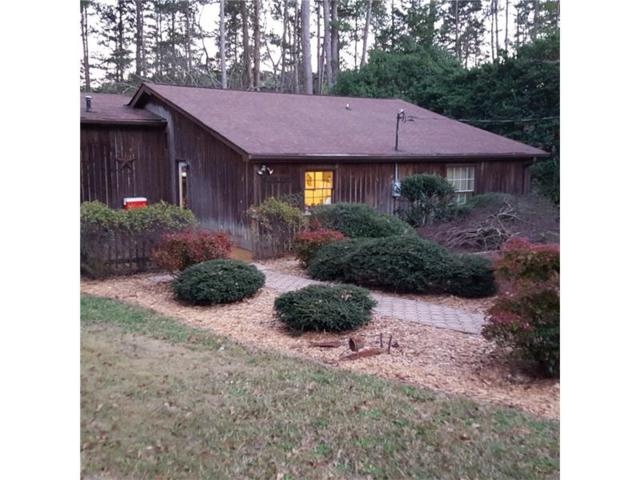 144 Overlook Drive, Martin, GA 30557 (MLS #5915737) :: North Atlanta Home Team
