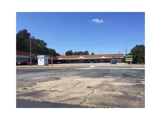 2319 North Elm Street, Commerce, GA 30529 (MLS #5915741) :: North Atlanta Home Team