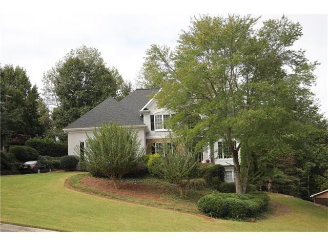5038 Winding Hills Lane, Woodstock, GA 30189 (MLS #5915758) :: North Atlanta Home Team