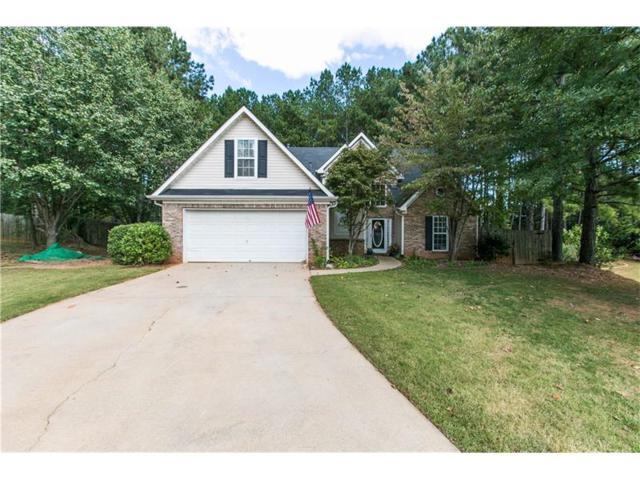 714 Stonehaven Chase, Mcdonough, GA 30253 (MLS #5915765) :: North Atlanta Home Team