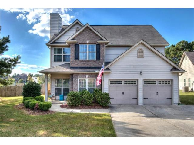 13 Willow Court NW, Cartersville, GA 30120 (MLS #5915786) :: North Atlanta Home Team