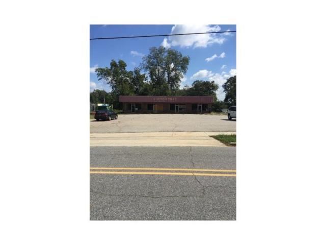 83 Hood Street, Commerce, GA 30529 (MLS #5915787) :: North Atlanta Home Team