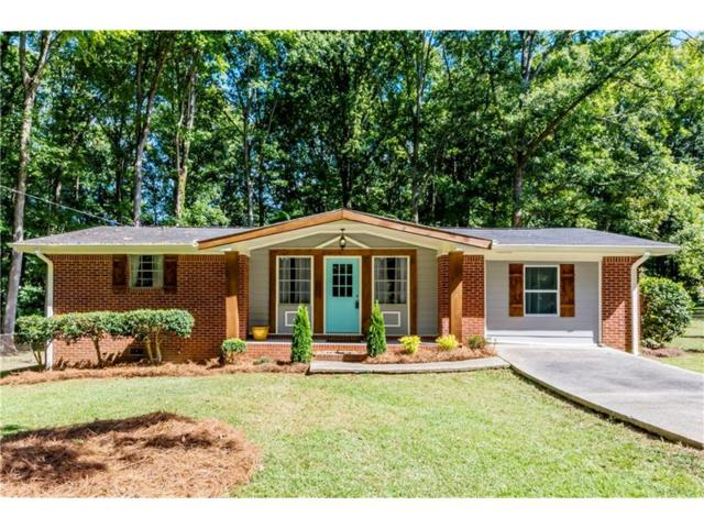 2116 Terry Lane, Douglasville, GA 30135 (MLS #5915791) :: North Atlanta Home Team