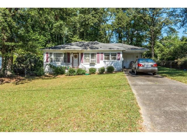 138 Prospect Street, Roswell, GA 30075 (MLS #5915798) :: North Atlanta Home Team