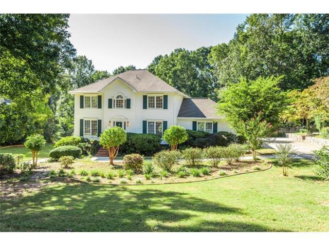 4225 Prestley Mill Road, Douglasville, GA 30135 (MLS #5915800) :: North Atlanta Home Team