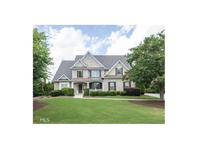 6305 Bunker Drive, Locust Grove, GA 30248 (MLS #5915821) :: North Atlanta Home Team