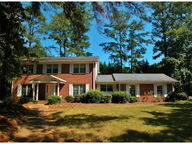 1495 High Haven Court, Atlanta, GA 30329 (MLS #5915836) :: North Atlanta Home Team