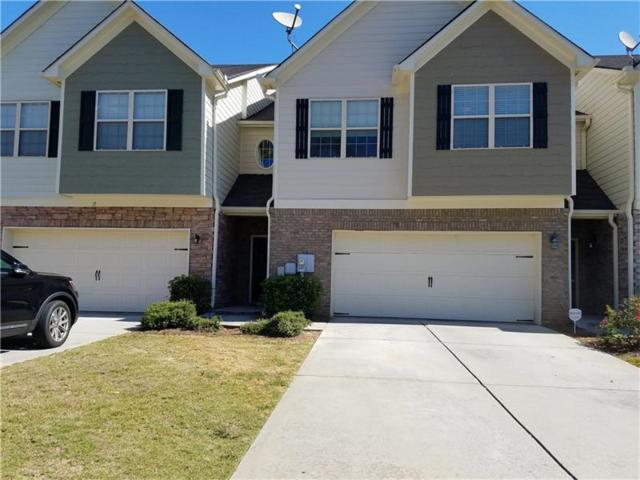 13 Burns View Court 32G, Lawrenceville, GA 30044 (MLS #5915844) :: North Atlanta Home Team